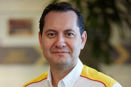 Shell & Turcas'tan global atama