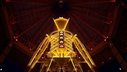 Burning Man'den çıkarılacak pazarlama dersleri