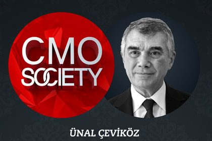 CMO Society Ünal Çeviköz'ü ağırlayacak