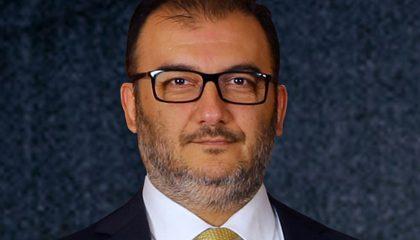 Murat Ermert Yapı Kredi'den ayrıldı