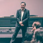 Dijital Dönüşüm Buluşmaları'nın ilk konuğu Ahmet Usta