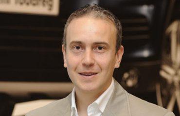 Çağrı Öztaş Opel Türkiye Genel Müdürü oldu