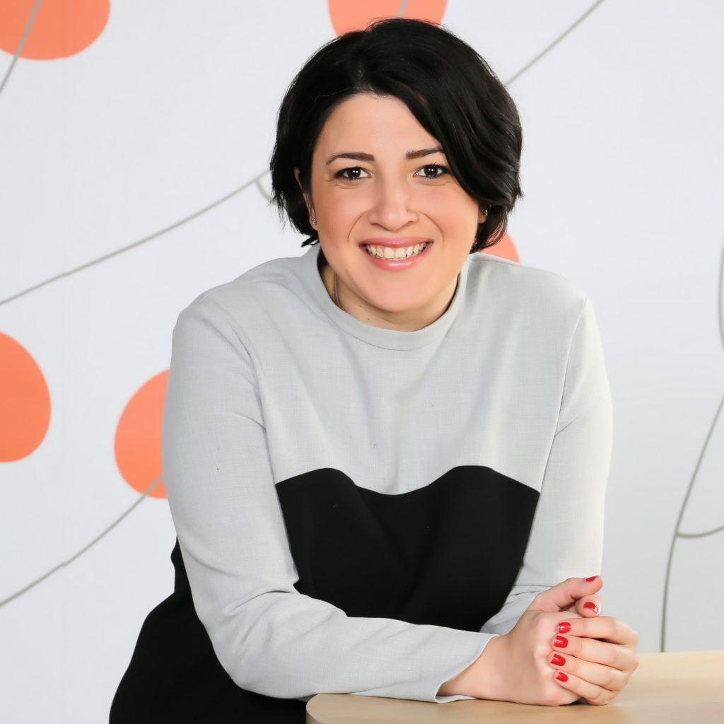 Feyza Feridunoğlu Tamer