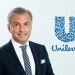 Unilever Türkiye'ye yeni yönetim kurulu başkanı
