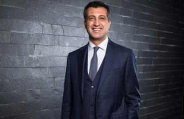 Maxis'e Türk CEO