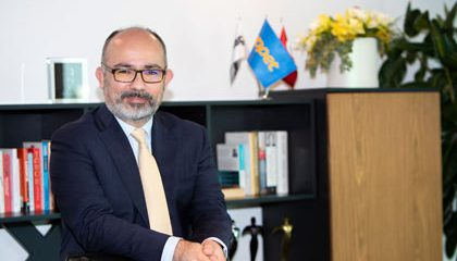 Murat Zengin OPET Pazarlama Genel Müdür Yardımcısı oldu
