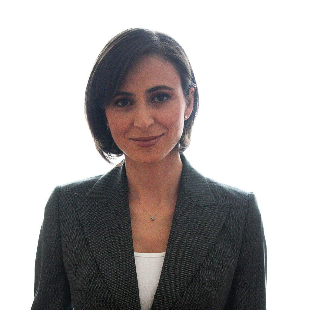 Yasemin Gürleroğlu